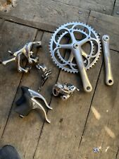 Campagnolo Chorus 8 Speed Groupset