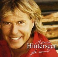 Hansi Hinterseer Für immer (2008) [CD]