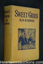 Sweet Grass by B.M. Bower