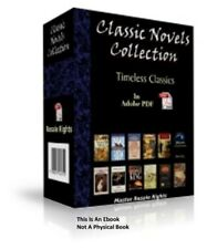 Classic Novels Collection - 15 Books
