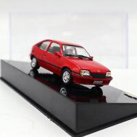IXO Altaya 1:43 Chevrolet Kadett Hatch SL 1.8 1991 Diecast Toys Car Gift Boy