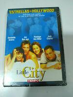Little City Bon Jovi - DVD Español - 1T