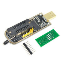 CH341A 24 25 Series EEPROM Flash BIOS USB Programmer With Software And Driver
