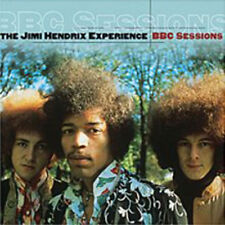 Hendrix, Jimi, The Experience - Bbc Sessions (deluxe Edition) NEW CD