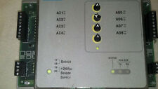 SIEMENS/LANDIS & GYR - APOGEE 549-215 ANALOG  EXPANSION BOARD w/HOA SWITCH __smn