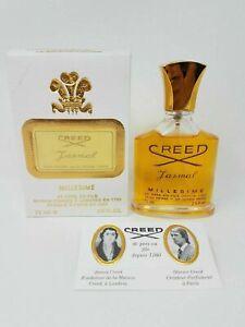 New in Box Creed Millesime Jasmal 2.5 oz Eau de Parfum