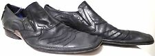 Schuhe ROCK NEVER DIES Mann NERO 112155NE