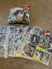 Sports Cards Lot—Baseball, Basketball, Football, Hockey