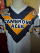 1989-1990 Ryedale York Rugby League Shirt adult small (19878)