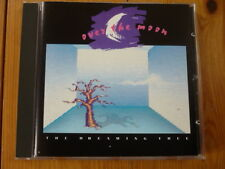 The Dreaming Tree Over the Moon MOLES RECORDS CD