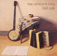 Still Life by The Listening Pool (CD, May-2000, Orchard) OMD Ochestral the Dark