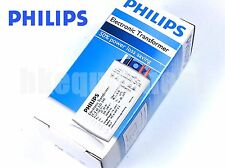 PHILIPS ET-E 60 220-240V 12v LV Halogen Lamp Electronic transformer