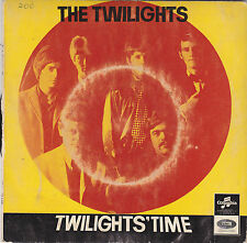 "THE TWILIGHTS - twilights' time + 3 45"" EP"