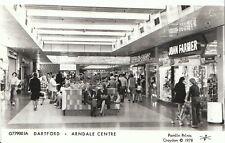 Kent Postcard - Dartford - The Arndale Centre  2542