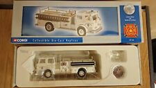 Corgi US50802 Seagrave K Fire Tender NASA Florida Ltd Edition No. 2451 of 4000