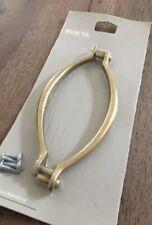 IKEA Möbelgriff Griff Modell Bukta Gold Lochabstand 160 mm OVP
