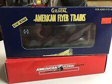 American Flyer  6-48329 ATSF Box Car/ S Gauge / MIB