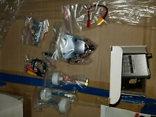 Complete 5.8GhZ FPV Kit, Camera, Transmitter, Receiver, Antennas, Cables Include