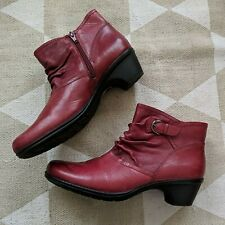 Red Women's Planet Shoes for sale