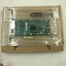 INTEL I350-T2 Dual Port Gigabit 1000M PCI-E Network Server Adapter I350-AM2