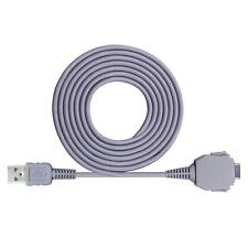 USB Data Cable Cord For Sony Cyber-shot DSC-H50 DSC-N1 DSC-N2 DSC-P100 DSC-P120