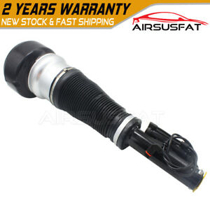 For Mercedes Benz S-Class W221 Airmatic Front Air Suspension Shock 2213204913
