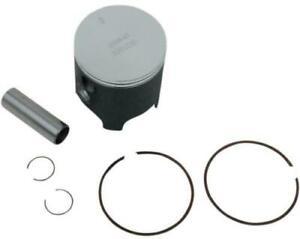 Wossner - 8001DA - Piston Kit, 66.34mm Honda CR250R 0910-4684