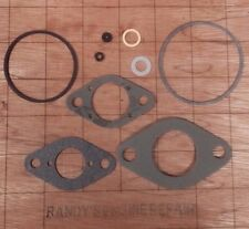 K1-LMB Carburetor Repair Kit Walbro LMB Tecumseh 31390 Genuine Carb Rebuild