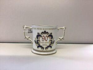 Royal Crown Derby  Loving Cup