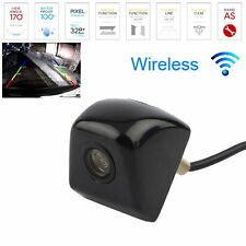 Wireless Car Rear View CCD 170¡ã Night Camera Reverse Backup Parking Camera LN