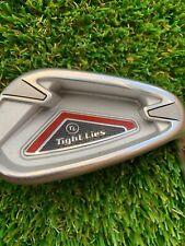 Adams Golf Tight Lies 8 Single Iron Uniflex Graphite