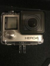 GoPro Hero 4 Silver Edition BUNDLE