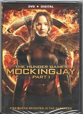 Movie DVD - HUNGER GAMES MOCKINGJAY Part I - New - Lionsgate