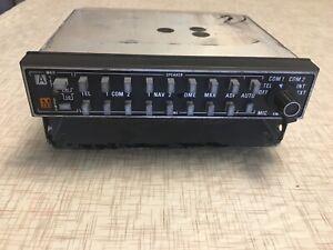 Bendix King KMA 24 Audio Panel