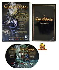 Guild Wars Special Edition PC Game MMORPG Role Playing