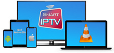 IP TV Subscription 12 months | FIRESTICK, MAG, ANDROID, IOS, SMART TV