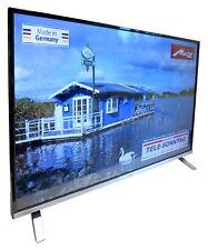 "Metz Pureo 43 - 108 cm / 43"" LED-TV - Smart-TV - Deutsches Markenprodukt"