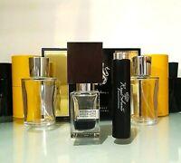NASOMATTO BLACK AFGANO EDP in 10ml Perfume Sample Travel Spray