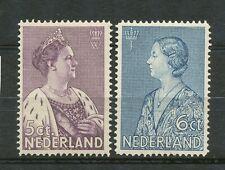 Nederland  265 - 266 ongebruikt (1)
