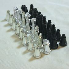 Excalibur Phantom Force 740D Self Moving Chess Replacement PIECES ONLY Full Set