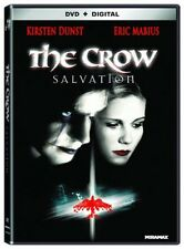 The Crow: Salvation [DVD + Digital]
