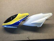 Align TRex 450 V2 Bodies Fiberglass, Plastic