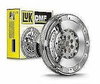 LUK DUAL MASS FLYWHEEL 415055210
