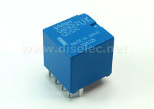 G8ND-2UK-12VDC OMRON ; G8ND2UK12VDC -Nuevo de fábrica -1 Relé - RENAULT, BMW