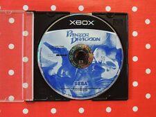 Panzer Dragoon ciudada xbox sólo Disc-versión en alemán