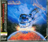 JUDAS PRIEST-RAM IT DOWN-JAPAN CD BONUS TRACK D73