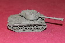 1/87TH SCALE 3D PRINTED KOREAN WAR U.S.ARMY M46 PATTON HEAVY TANK