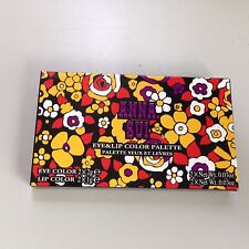 Anna Sui Eye&Lip Color Palette NEW