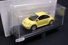 Norev Volkswagen New Beetle 1998 1/43 Scale Box Mini Car Display Diecast CA2311