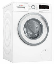 Bosch WAN28201GB Freestanding Washing Machine 8kg Load in